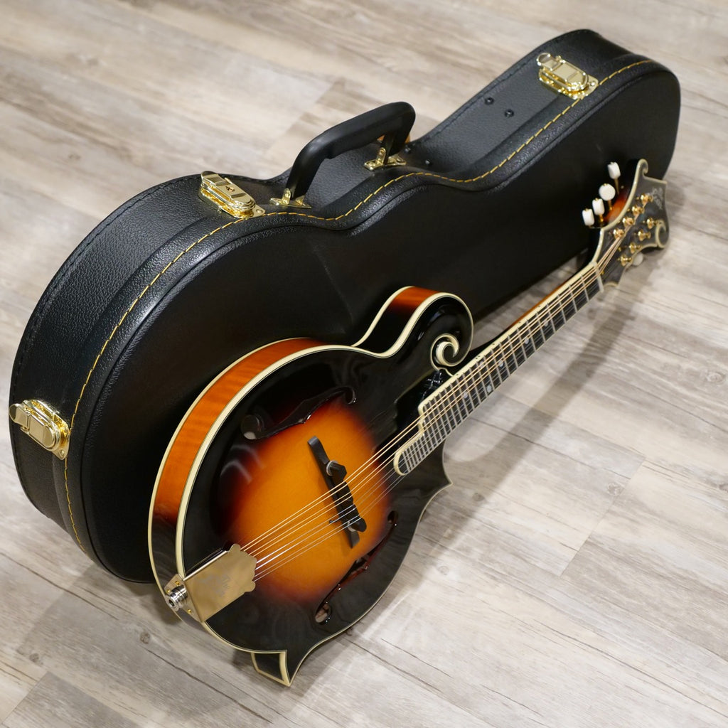 The Loar LM-700E-VS Electric Mandolin
