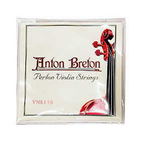 Anton Breton Violin Strings - Perlon Core