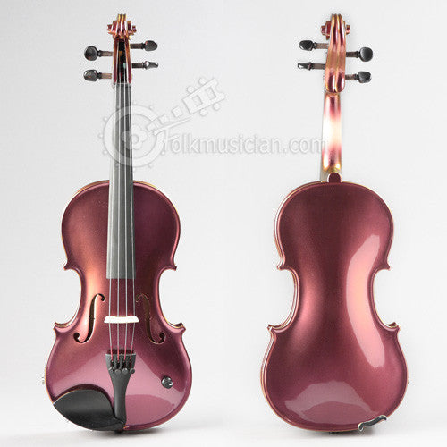 Barcus-Berry Acoustic-Electric Violin
