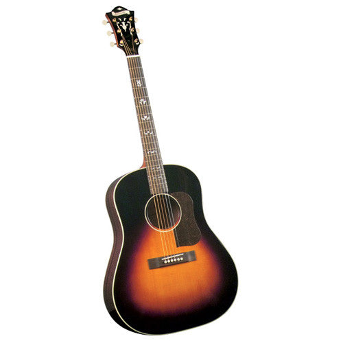 Blueridge Guitar Slope Shoulder Historic