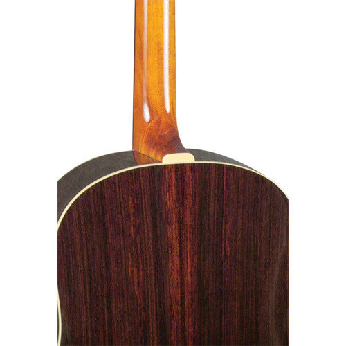 Slope Shoulder Blueridge Guitar Indian Rosewood