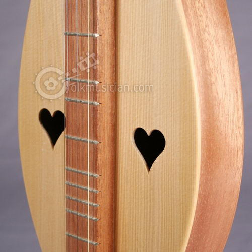 Black Mountain Dulcimer Model 56 Electric