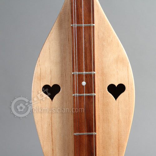 Black Mountian Electric Dulcimer Model 81D