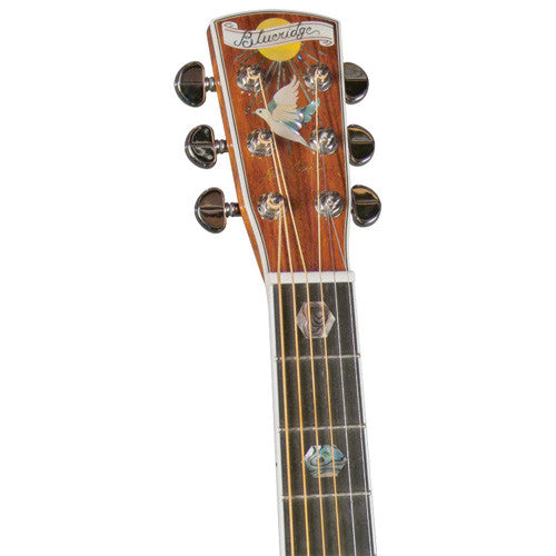 Carter Stanley Memorial Guitar Blueridge BR-1060P