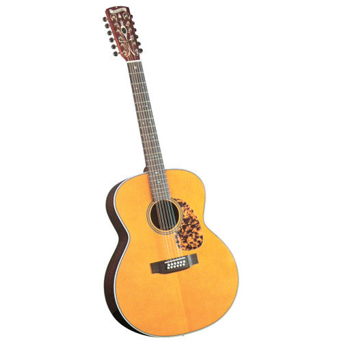 12 string Blueridge Guitar BR-160-12