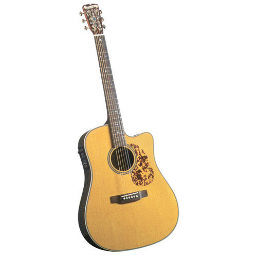 Blueridge BR-160CE Acoustic Electric Guitar