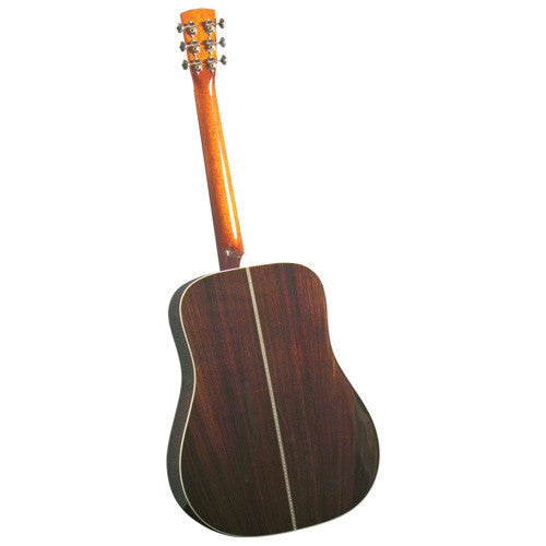 Blueridge Acoustic Guitar Left handed BR-160LH