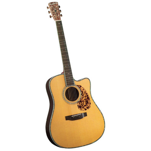 Blueridge Cutaway Acoustic Guitar BR-180C
