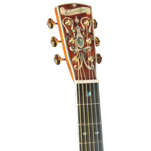 Blueridge BR-180CE Acoustic Electric Cutaway