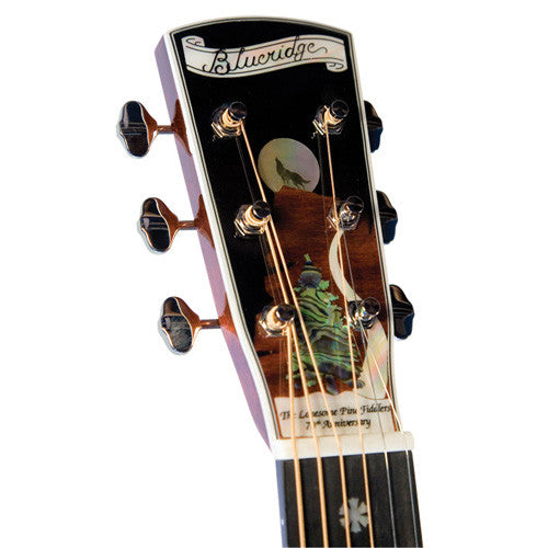 Blueridge Lonesome Pine Fiddlers Guitar