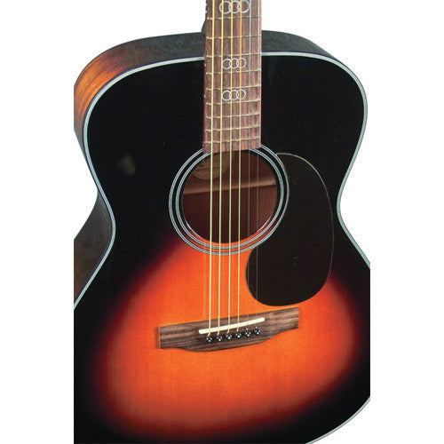 Blueridge BR-343 Gospel Guitar