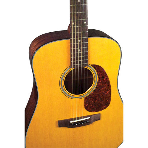 Blueridge BR-4060 George Shuffler Acoustic Guitar