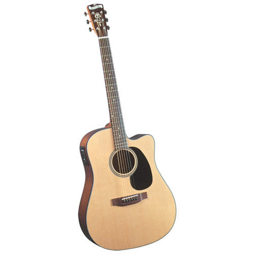 Blueridge BR-40CE Acoustic Electric Guitar