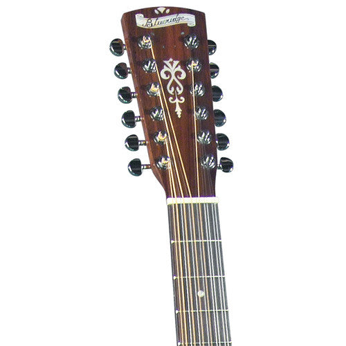 Blueridge Guitar 12 string BR-60-12