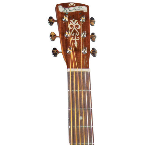 Blueridge BR-60 Acoustic Dreadnaught Guitar