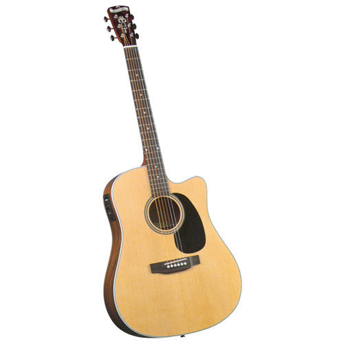 Blueridge Guitar BR-60CE Acoustic Electric