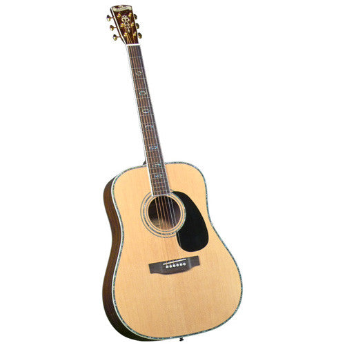 Blueridge BR-70 Acoustic Dreadnaught Guitar