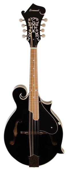 Savannah F-Model Mandolin