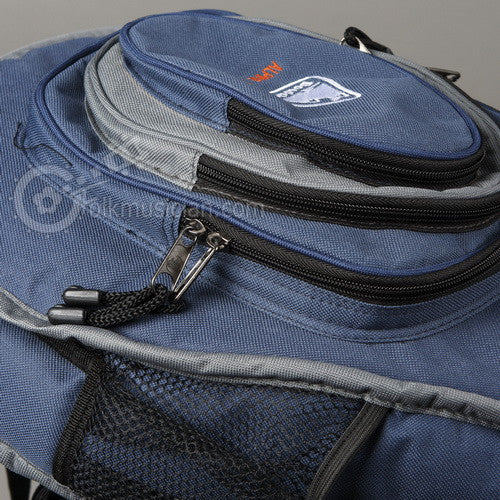 Boulder F-Model Mandolin Gigbag Blue