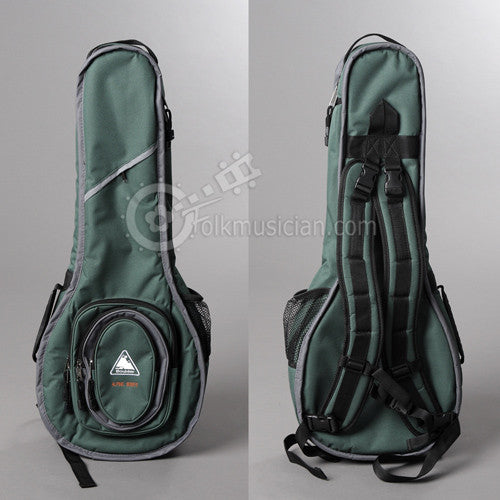 Boulder Alpine A-Model mandolin Gigbag