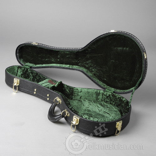 Deluxe A-Model Mandolin Case
