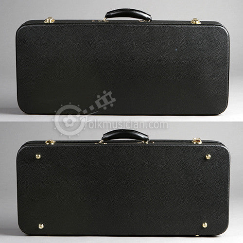 Guardian Deluxe Oblong Mandolin Case