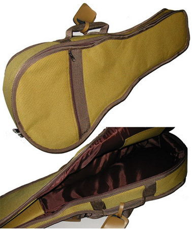 Tweed Mandolin Gigbag - Soft Case