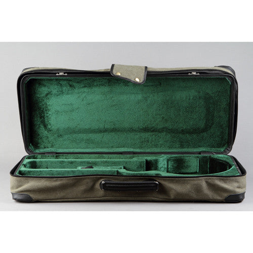 Superior Deluxe Mandolin Case