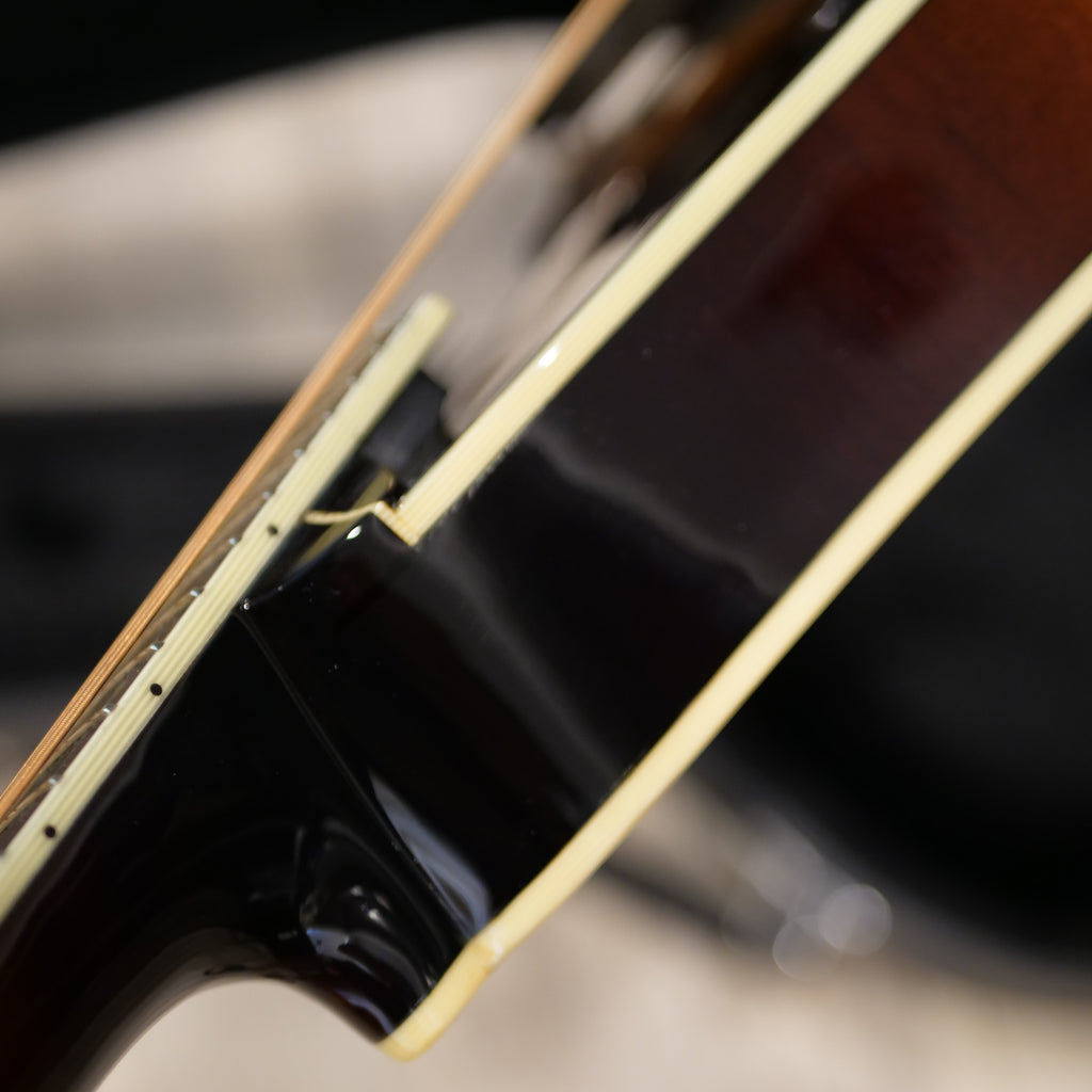 Eastman MD605 Mandolin - Blem
