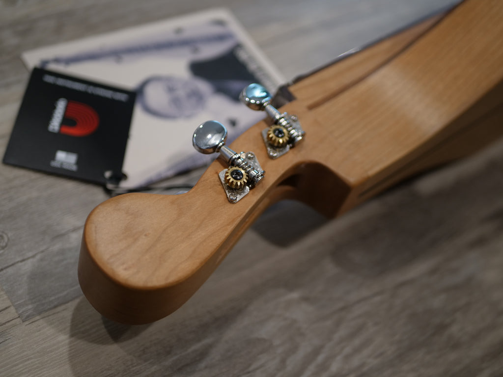 Black Mountain Dulcimer 58 Deluxe