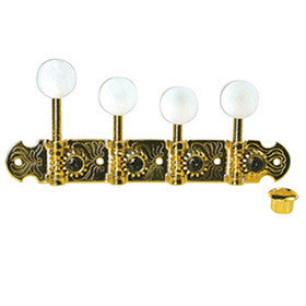 Mandolin Tuning Machines
