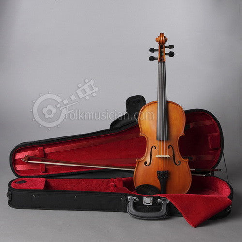 European Fiddle outfit