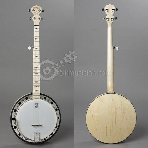 The Goodtime 2 Resonator Banjo by Deering