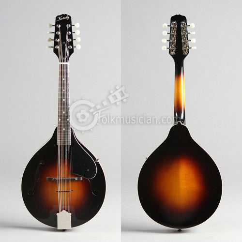 Kentucky KM-150 Mandolin with Pickup
