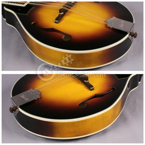 Kentucky KM-160 Mandolin Sunburst