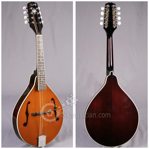 Kentucky KM-162 Mandolin A-Model