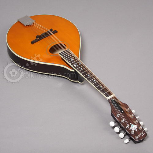 Kentucky KM-172 Oval Hole Mandolin
