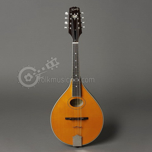 Left Handed Mandolin Kentucky Oval Hole