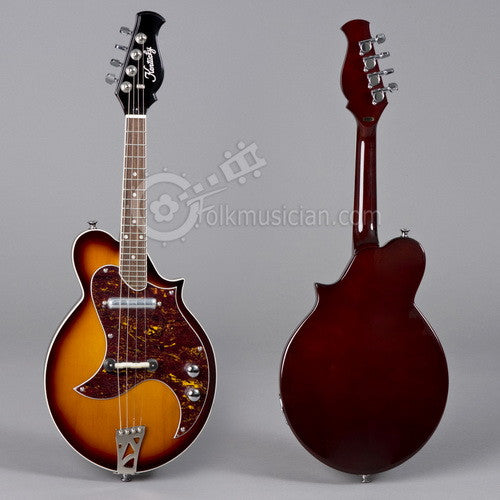 Kentucky Electric Mandolin KM-300E