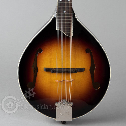 Kentucky KM-350 Left Handed Mandolin