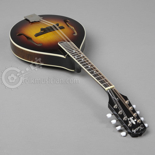 Kentucky Artist A-Model Left Handed Mandolin
