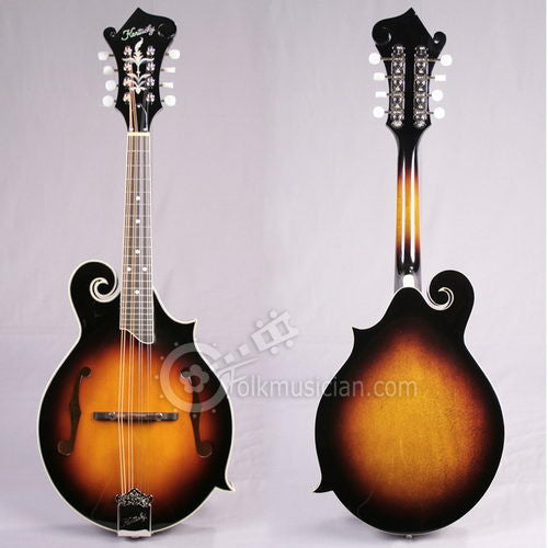 Kentucky Standard F-Model Mandolin KM-620