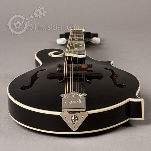 Kentucky Black F-Model Mandolin