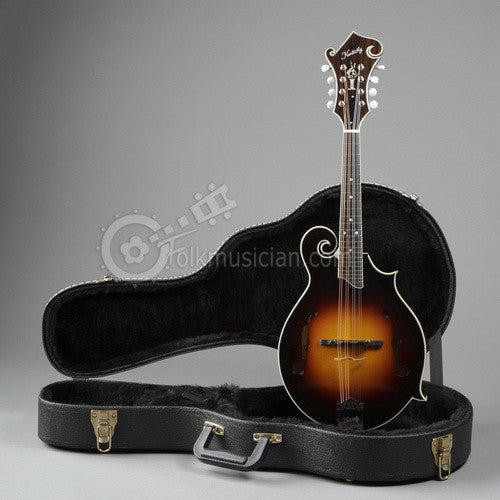 Kentucky F-Model Mandolin All Solid