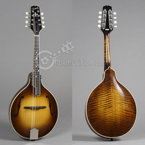 Kentucky KM-900 Mandolin Master Model