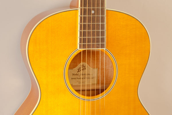 The Loar LH-200 Guitar