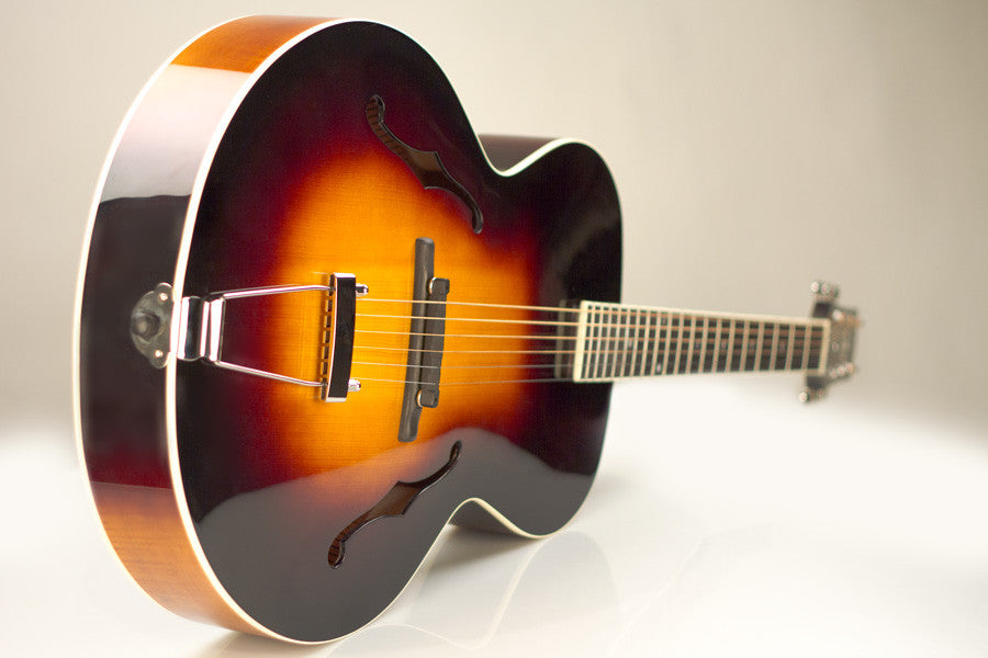 The Loar LH-300 Guitar