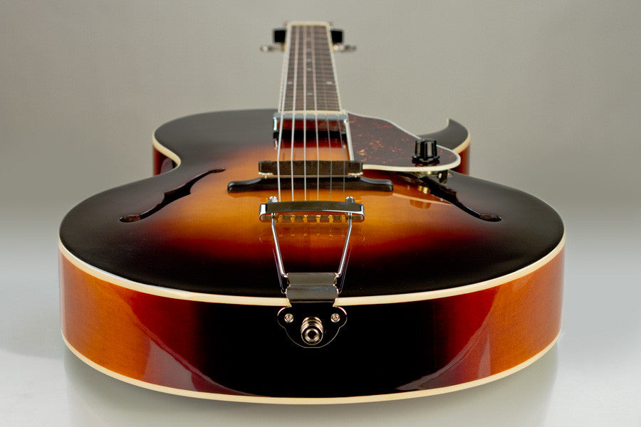 The Loar LH-350-VS Guitar