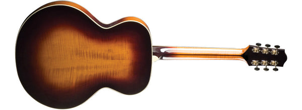 The Loar LH-700 Archtop Guitar