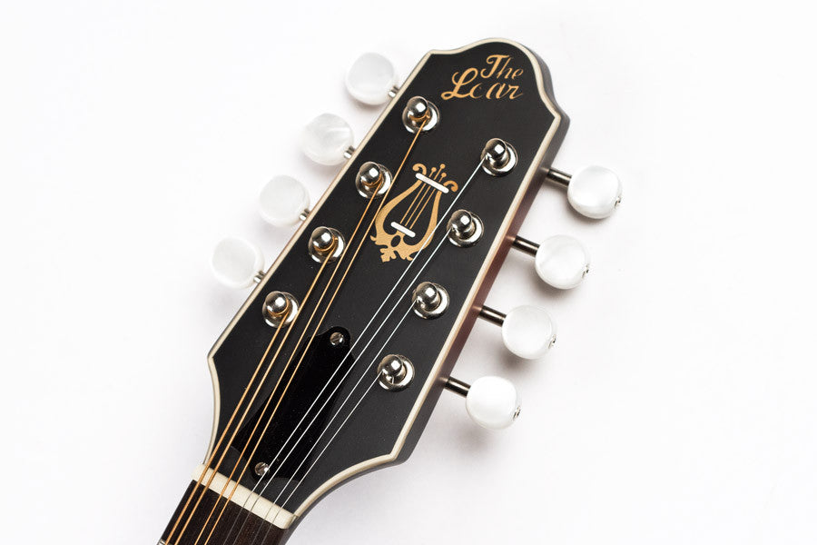 The Loar LM-175 Mandolin